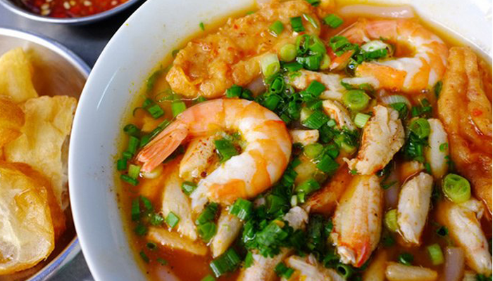 Крабовый суп, простые рецепты изысканных блюд.