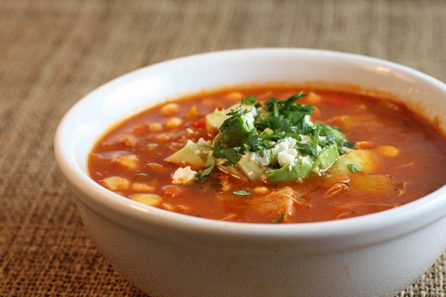 Болгарский фасолевый суп рецепт