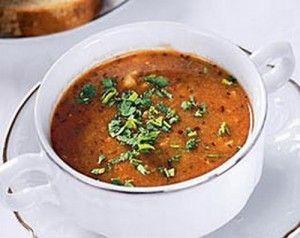 Чешский суп-гуляш