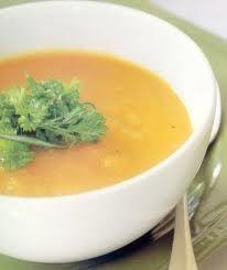 О пользе боннского супа