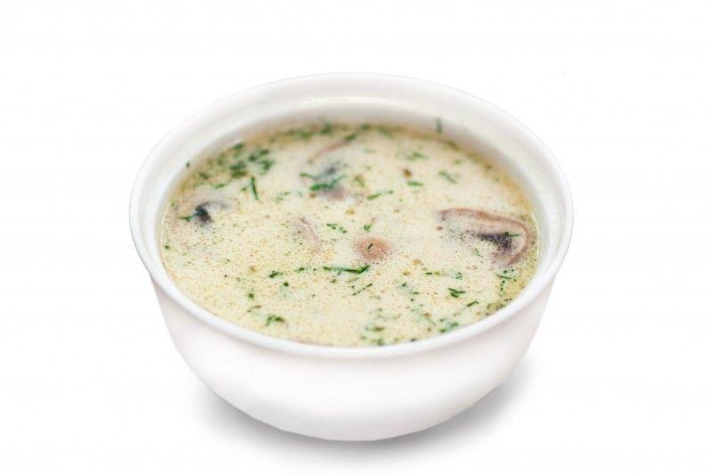 рецепт супа том ха на кокосовом молоке с креветками