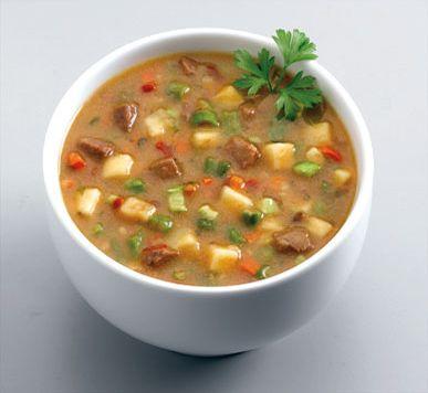 немецкие супы рецепты