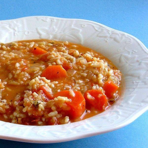 Желудковый суп по польски