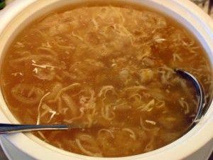 Суп - солянка мясная - рецепт праздничный