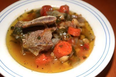 Рецепт говядины в сметанном соусе с грибами