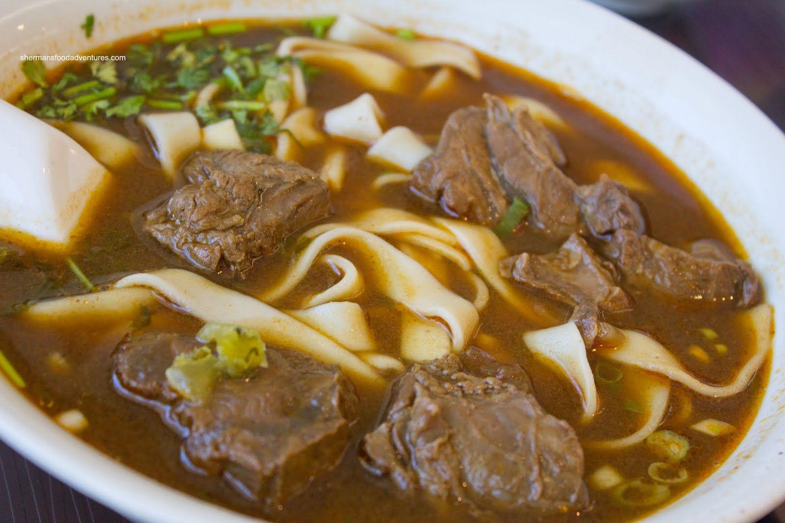 Суп из говядины рецепт с фото в домашних условиях