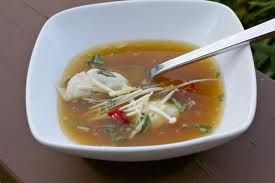 суп из утки по-пекински