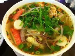крабовый суп на маврикии рецепт