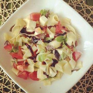 «Неженка» салат