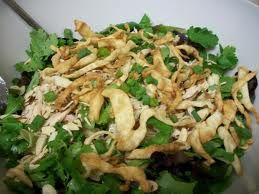 рецепты салатов крабовый с китайской капустой