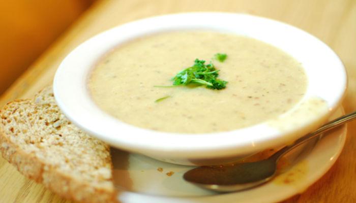 Протертые супы — радость современной чудо техники