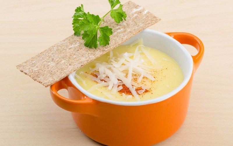 Боннский суп – блюдо диетическое