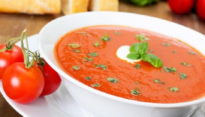 рецепты супов сметана