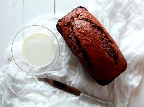 Банановый кекс рецепт с фото пошагово Это количество продуктов позволит приготовить