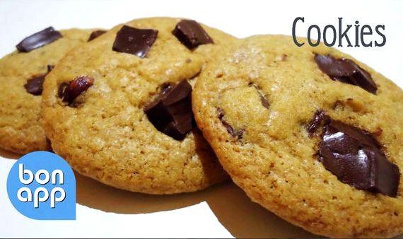 Бисквитное печенье рецепт с фото пошагово