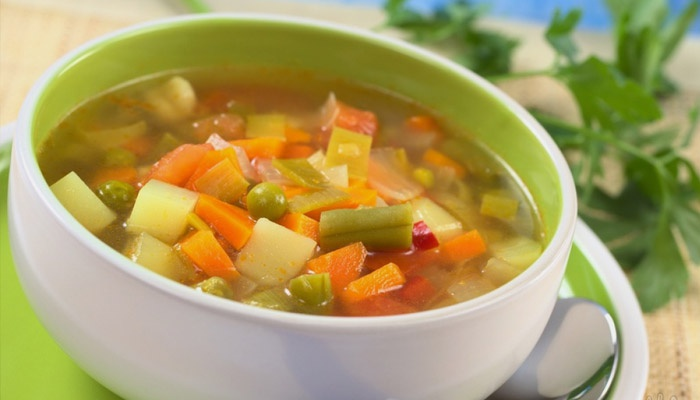 Быстрые супы: вред или благо?