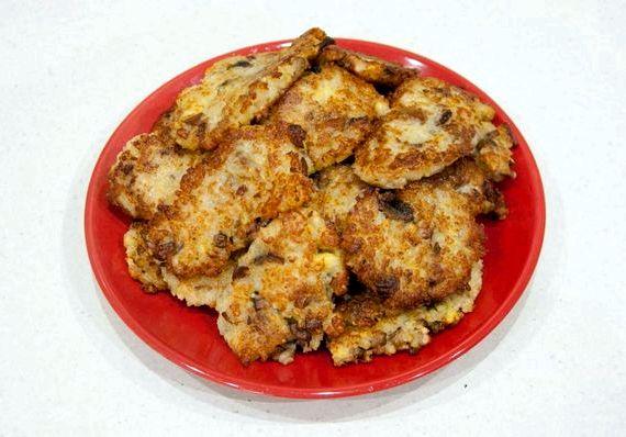 Драники из картофеля рецепт с фото пошагово на сковороде