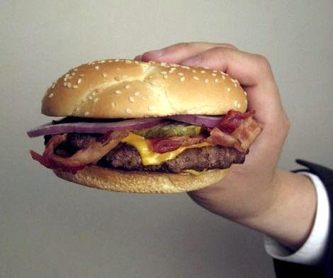 Гамбургер в домашних условиях рецепт фото как в макдональдсе опыте решились проверить