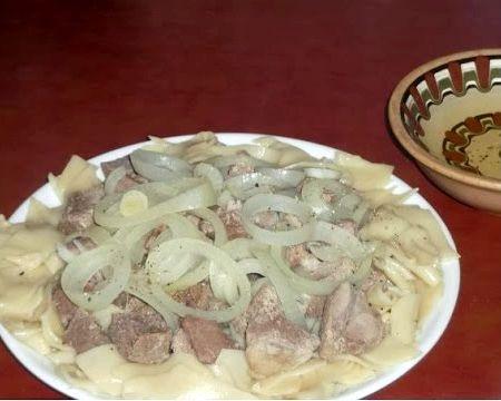 Как приготовить бешбармак в домашних условиях пошаговый рецепт с фото зависимости от сорта
