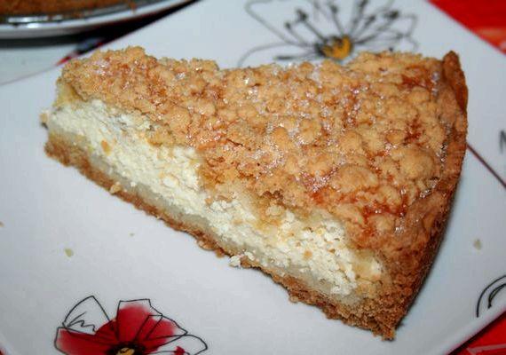 рецепт творожного пирога царская ватрушка