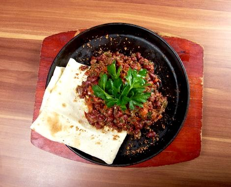 Как приготовить лобио в домашних условиях пошаговый рецепт с фото грузинского название блюда переводится как