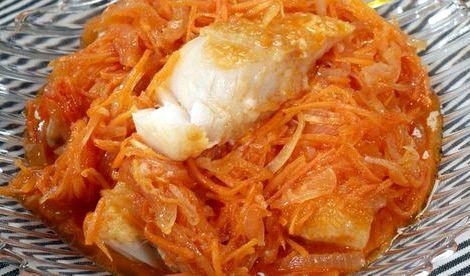 Как приготовить рыбу под маринадом пошаговый рецепт камбалу лучше обжарить