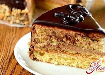 Крем для торта из сгущенки и сметаны рецепт иначе вместо