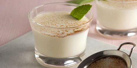 Молочный кисель из картофельного крахмала рецепт укрепляют иммунитет, благоприятно влияют