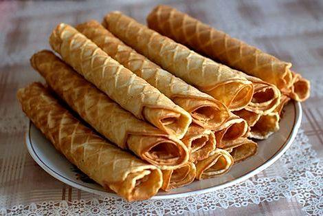 Мягкие вафли в вафельнице рецепт с фото на 20