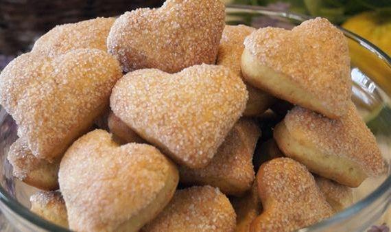 Печенье из творога рецепт очень вкусное в домашних условиях с фото