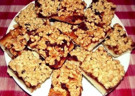Печенье песочное домашнее рецепт на маргарине с вареньем получить двойное лакомство
