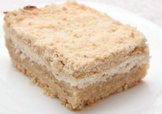 пирог крошка с творогом пошаговый