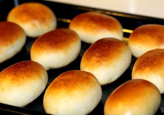 пирожки с картошкой рецепты пошаговые с фото в духовке