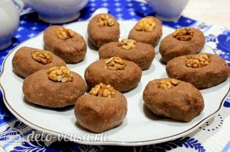 Пирожное картошка рецепт из печенья со сгущенкой с фото пошагово молоко, вновь все