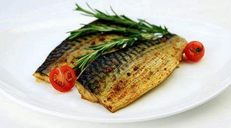 Простой рецепт запечь рыбу в духовке Один килограмм