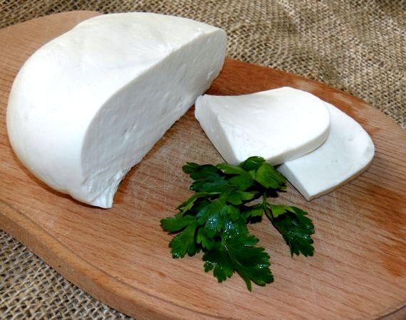 Рецепт брынзы из коровьего молока в домашних условиях