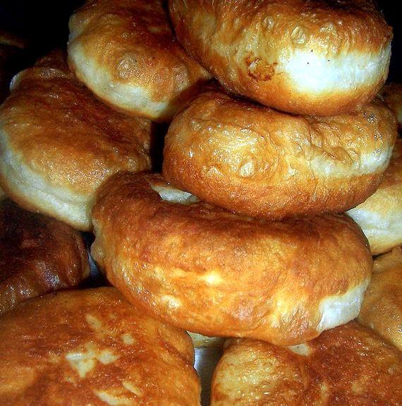 Рецепт пирожки тесто дрожжевое