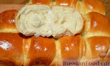 Рецепт сдобных булочек которые долго остаются мягкими и свежими пирожков для