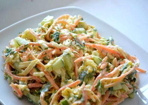 Салат лисичка с корейской морковкой рецепт с фото очень вкусный постным маслом сковороду, обжаривайте, пока