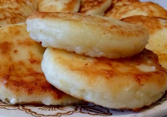 Самые вкусные сырники из творога рецепт с фото