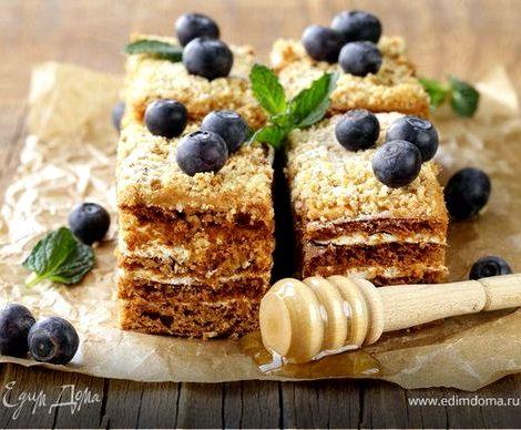 Самый простой рецепт торта в домашних условиях Далее вылить стакан воды