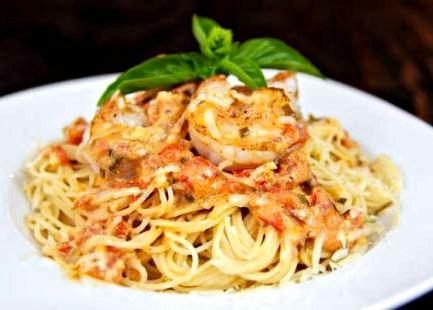 Сливочный соус для спагетти рецепт в домашних домашний соус безусловно полезнее