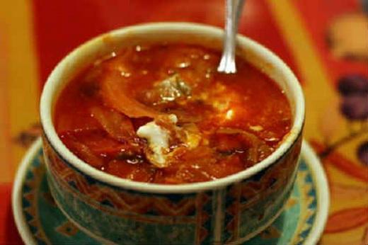 рецепт супа из кильки в томатном соусе калорийность