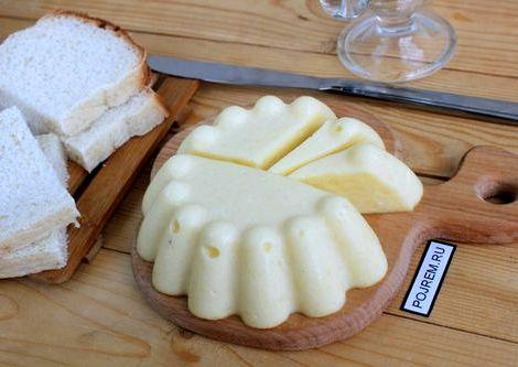 Сыр в домашних условиях из творога рецепт с фото блендером, приправить