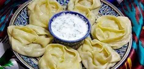 Тесто для мантов рецепт по узбекски можно его выложить
