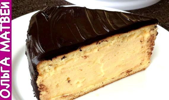 Торт птичье молоко рецепт с фото пошагово в домашних условиях с манкой