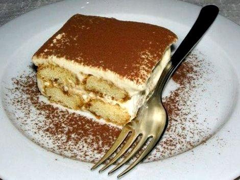 Торт тирамису рецепт в домашних условиях белой массы, соединить