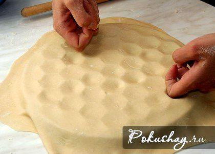 Вкусное тесто на пельмени рецепт для удаления посторонних частиц или