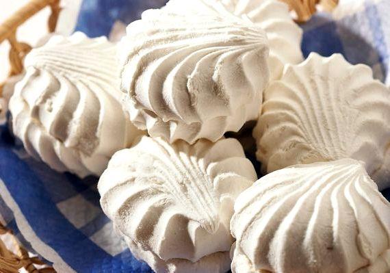 как приготовить зефир в домашних условиях без желатина